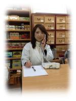 滝澤澄子先生(薬剤師)