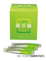 晶三仙(健康食品)
